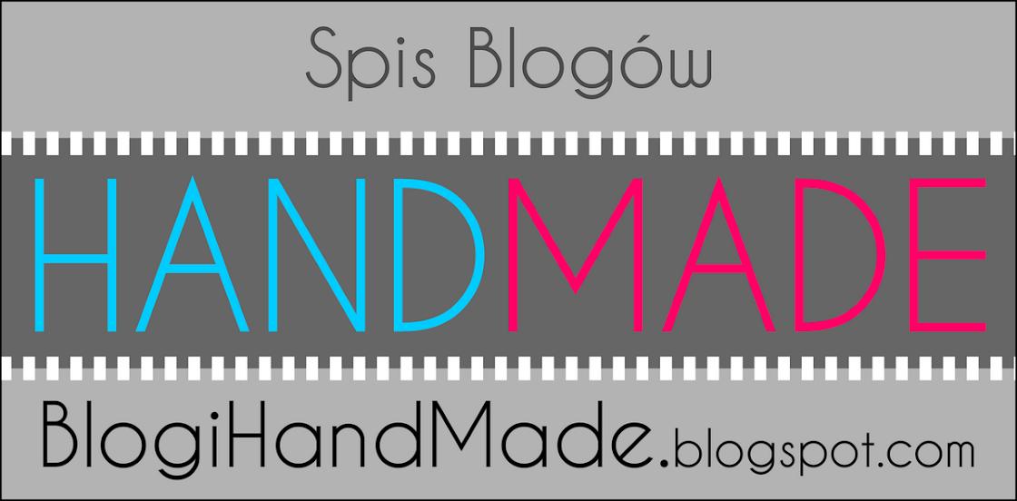 blogi HAND MADE