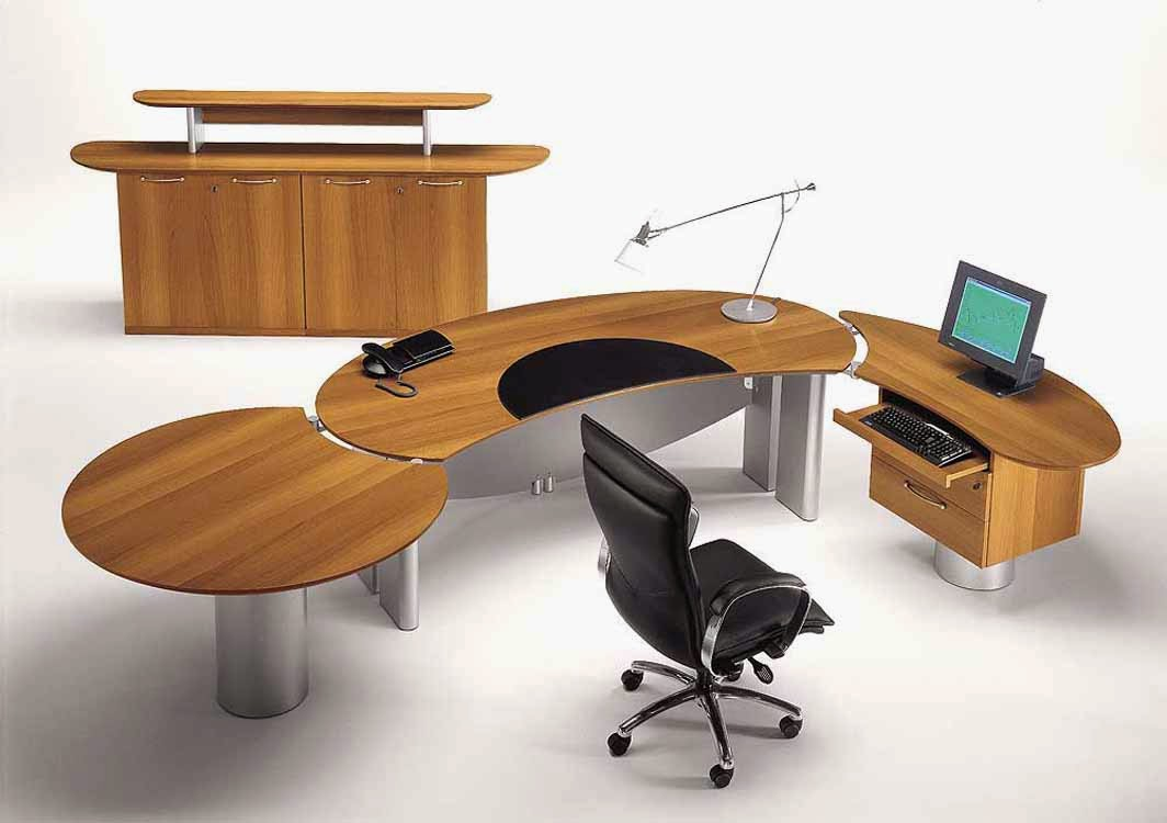 of using modular office furniture in your corporate office premises