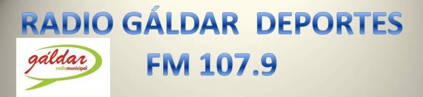 RADIO GÁLDAR DEPORTES