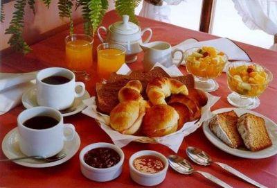 Mic dejun virtual