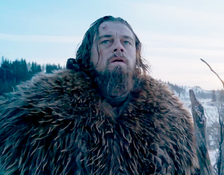 The Revenant HD Trailer Free Download