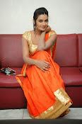 Srivani Reddy new sizzling pics-thumbnail-11