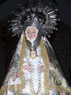 Nuestra Señora de Viloria