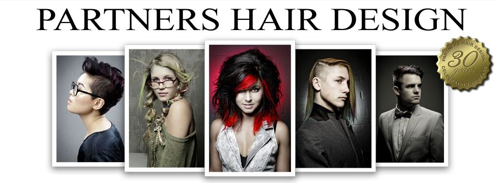 Partners Hair Design