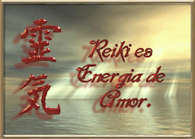 Reiki y Armonía