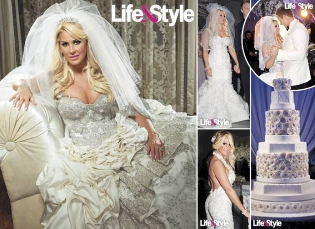 FAB:6FONGOS-By SwEeT FoNgOs: Reality Ballers: Inside Kim Zolciak And ...