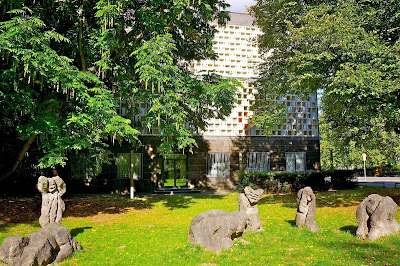 Image of August Kestner Museum. Hannover, Germany.