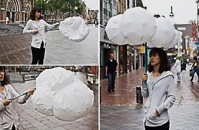 Unusual Umbrellas and Creative Umbrella Designs (17) 3