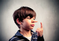 De ce mint copiii? | Ce pot face parintii?