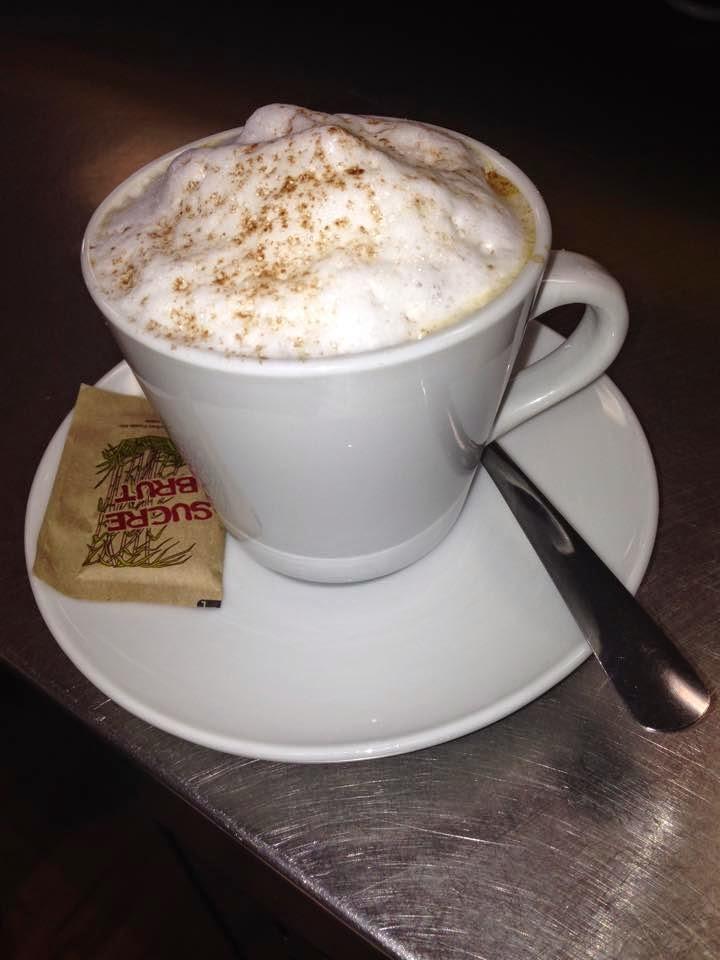 Goutez à nos cafés de qualité