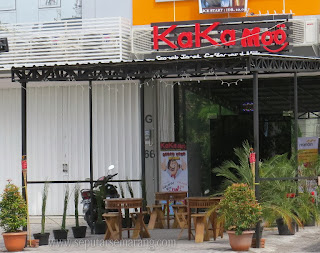 KaKa Moo Cafe [Closed]
