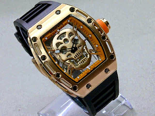 jam tangan richard mille automatic, jam tangan murah