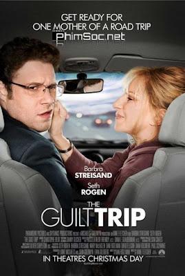 Chuyến Phiêu Lưu Ý NghĩaThe Guilt Trip