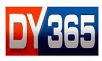 Dy 365 TV Logo