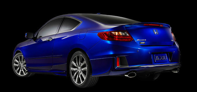 Cars Model 2013 2014: 2013 Honda Accord Coupe