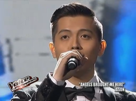 Jason Dy is 'The Voice of the Philippines' Grand Winner