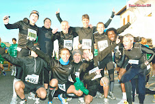 Super trasferta alla Firenze Marathon