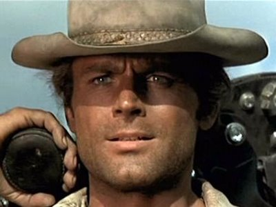 Terence Hill rei do bang bang