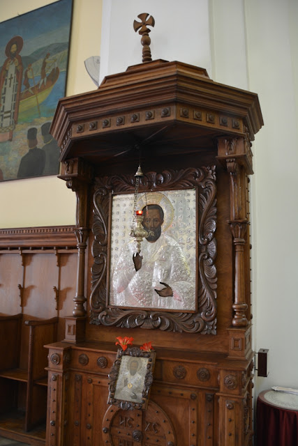 Serbian Orthodox church Kotor