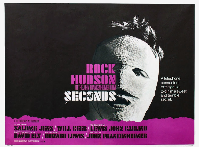 SECONDS (Dir. John Frankenheimer, 1966) title=