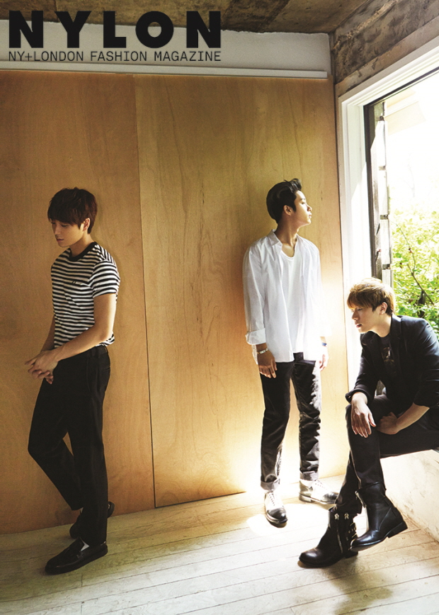 FT Island Korean Boy Group