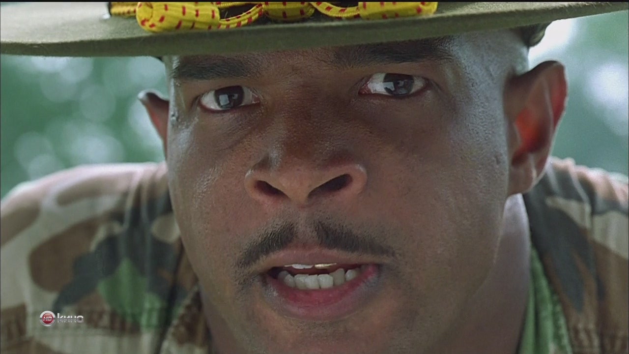 major payne Parents' review of the movie major payne a caveat: we've gone through several editorial changes since we started covering films in 1992 and some of our early standards were not as stringent as they are now.