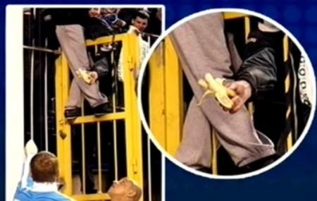 Roberto Carlos e o caso das bananas na Rússia