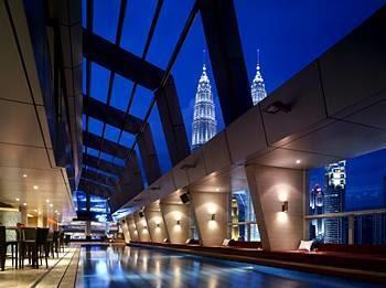 Traders Hotel Kuala Lumpur By Shangri-la