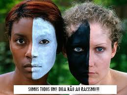 SOMOS TODOS UM!!!