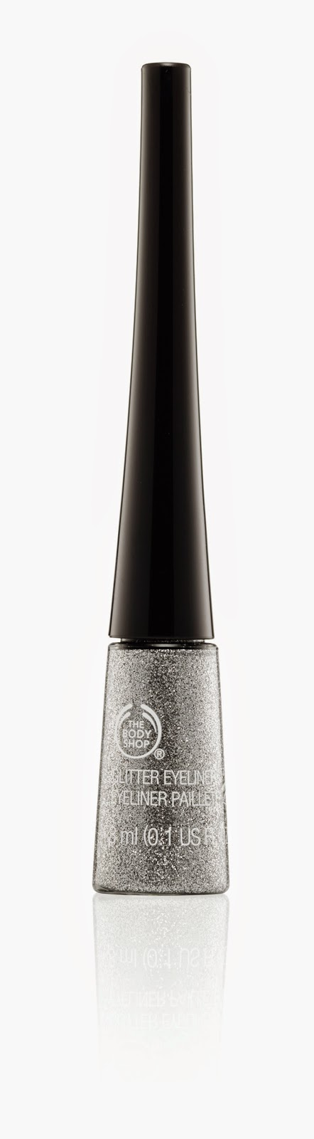 Must-Have Products This Christmas By The Body Shop - Liquid Eyeliner