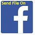 Cách gửi file qua Facebook khi chat