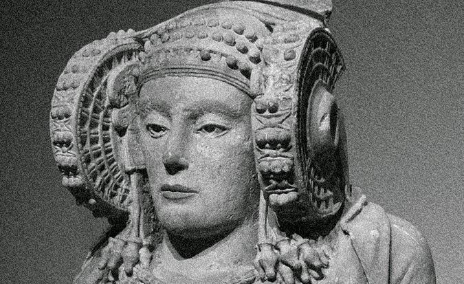 La Dama de Elche