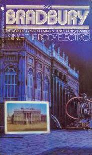 sing my body electric