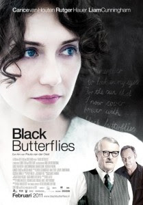 Black Butterflies 2011 Hollywood Movie Watch Online