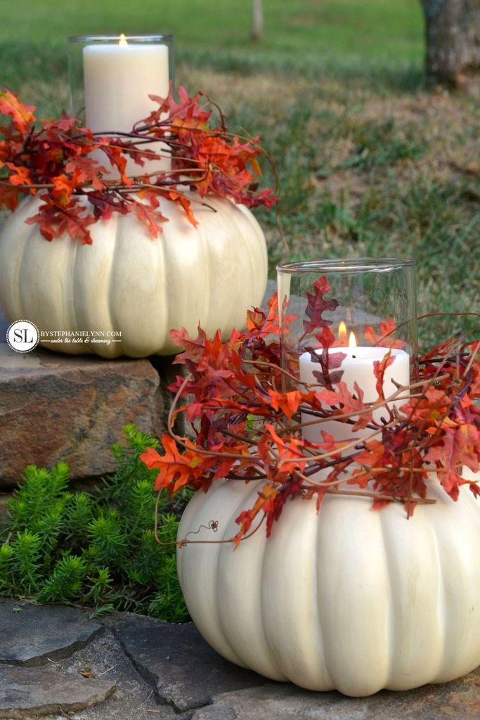 PitterAndGlink: 60 Pumpkin Projects