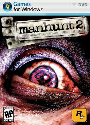 Manhunt 2 PC Cover