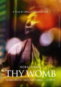 THY WOMB Fan Page