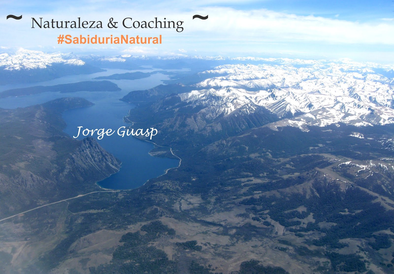 Naturaleza y Coaching