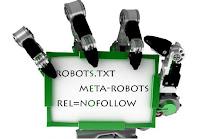 Создать Robots.txt онлайн