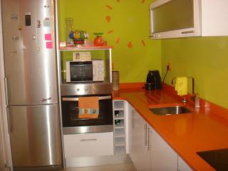 Cocinas menudo las ltimas tendencias en muebles de cocina en sevilla - Muebles de cocina en sevilla ...