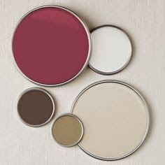 Color Pantone 2015: Marsala: rojo terroso, marrón-rojizo, color vino