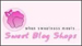 Sweet Blog Shops