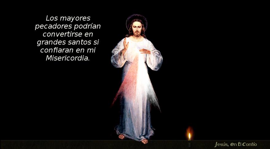 santo para la eternidad