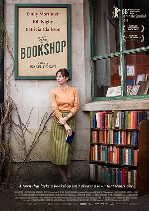 Filme The Bookshop - Legendado  1280x720  Torrent Downloads