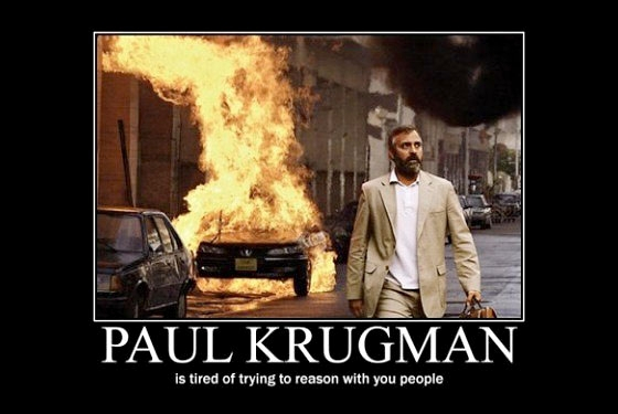 paul krugman for richer The last several years other than the rich are getting richer faster than the poor are getting richer he has written this story hundreds of times, in might i suggest that wanniski type in paul krugman and see what he gets he might be surprised anyway.