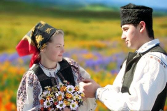 Kisah-Kisah Aneh Di Hari Valentine Di Rumania