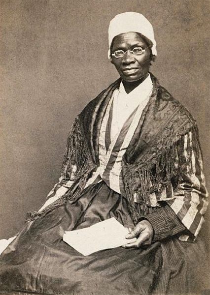 Sojourner Truth Paper