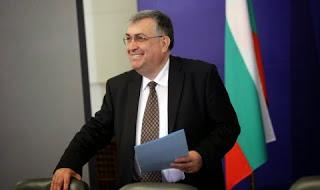 Георги Близнашки внася актуализацията на бюджета