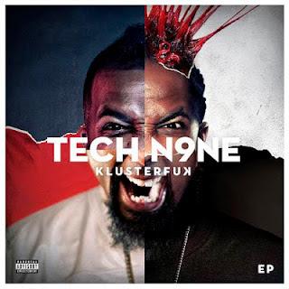 Tech N9ne - Blur