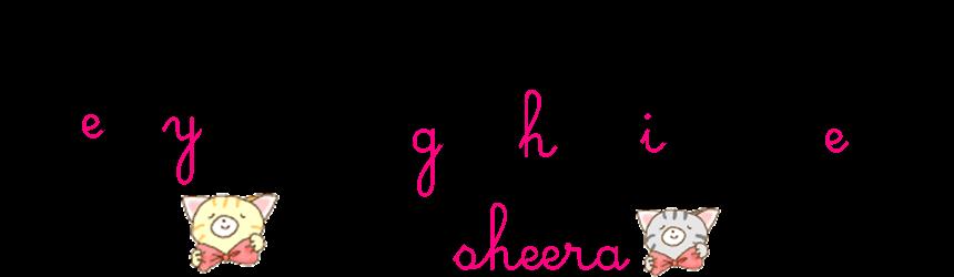//Miss Sheera